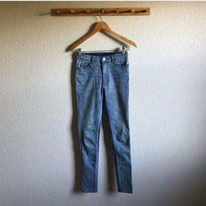 Cheap Monday Snapback Jeans